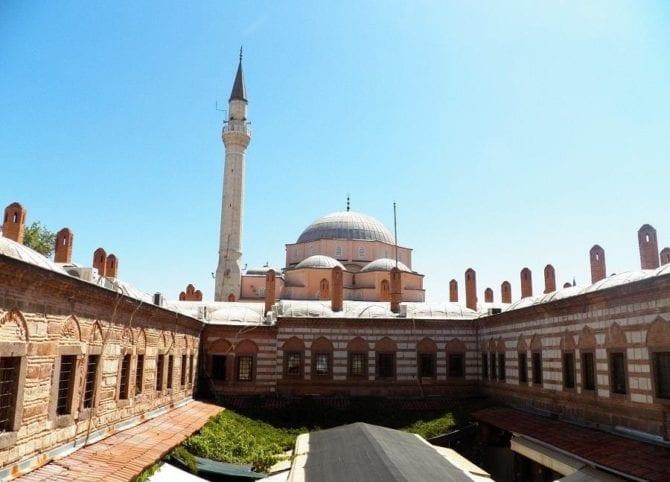Moschee Izmir