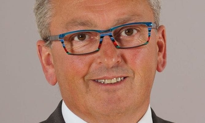 Karl Bader