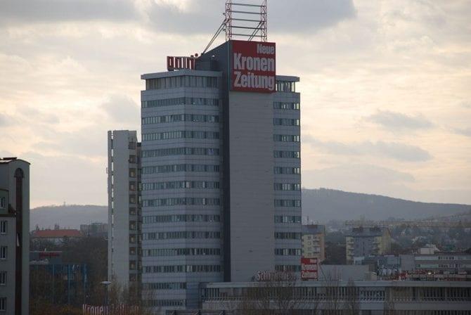 Kronenzeitung Wien