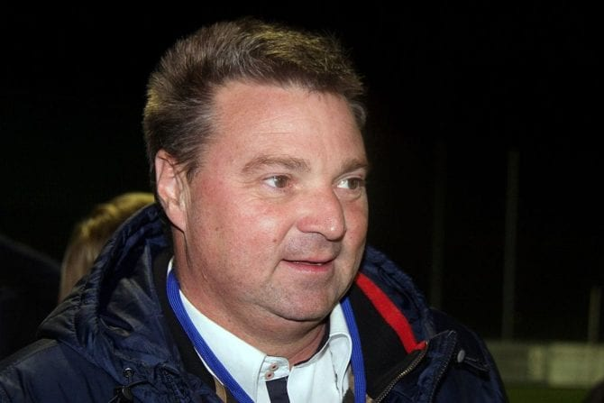 Wolfgang Kocevar