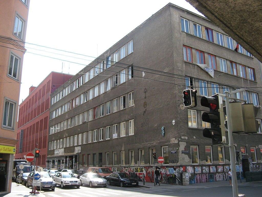 Ernst Kirchweger Haus
