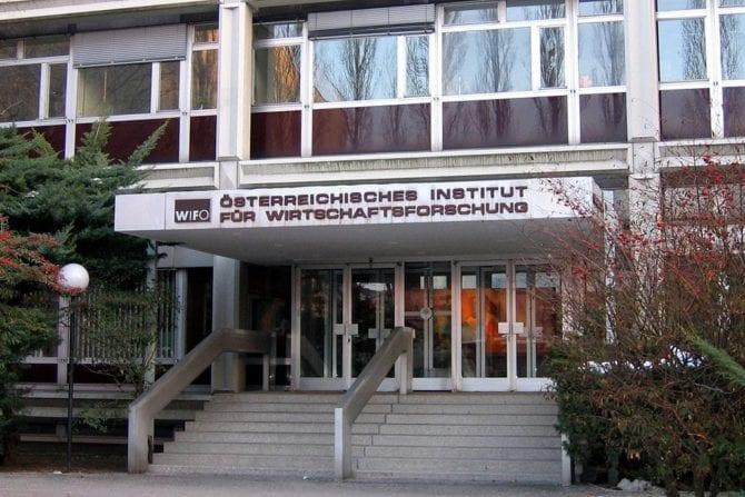 Wirtschaftsförderungsinstitut WIFO