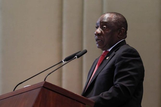 Cyril Ramaphosa (ANC)
