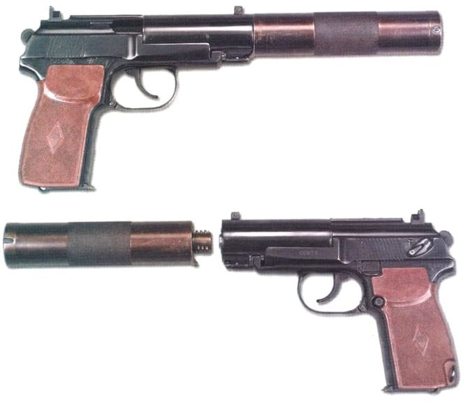 Makarow-Pistole