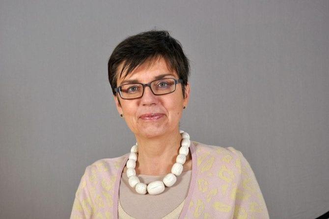 Madeleine Petrovic
