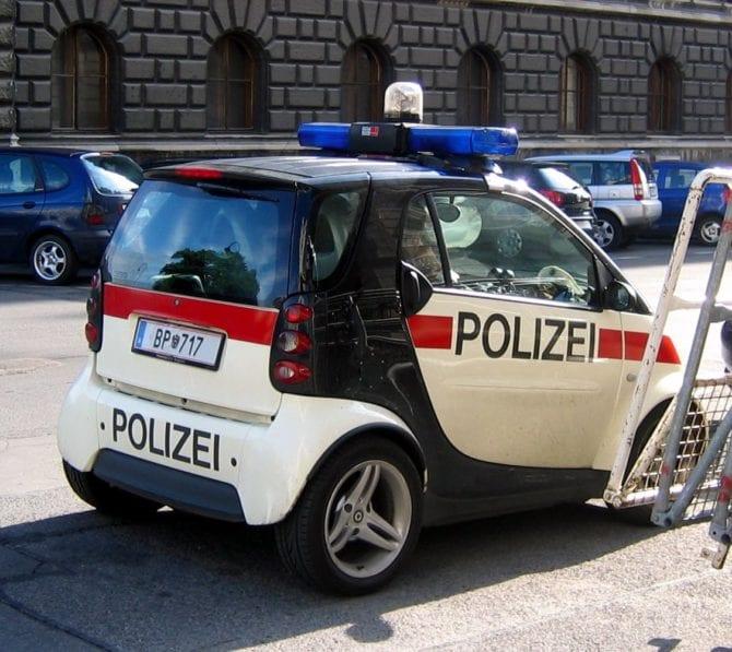 Polizei Smart