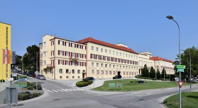 Landhaus Burgenland