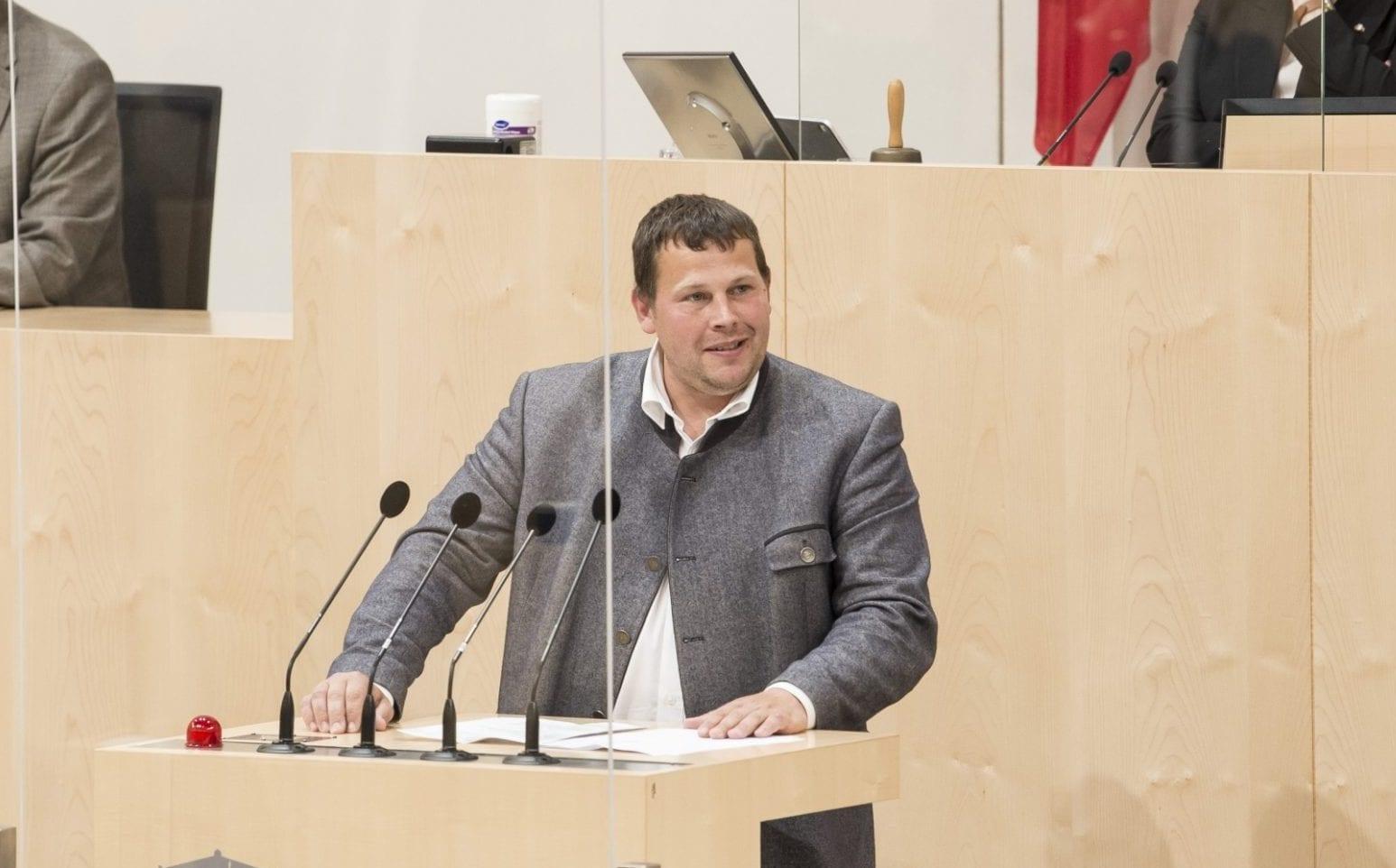 Peter Schmiedlechner