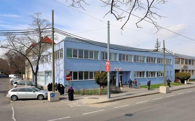 Türkisches Kulturzentrum