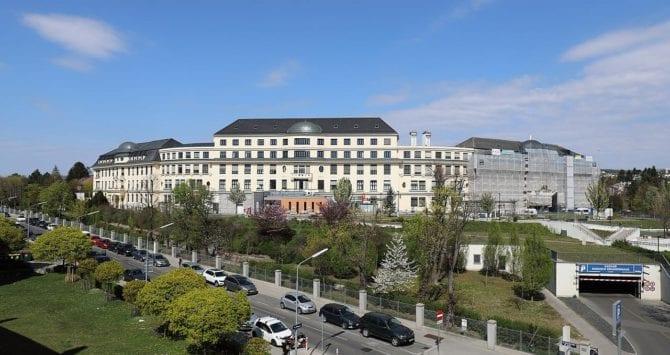 Hanusch-Krankenhaus Wien