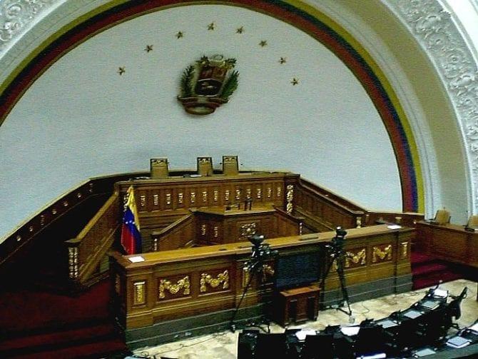 Nationalversammlung Venezuela