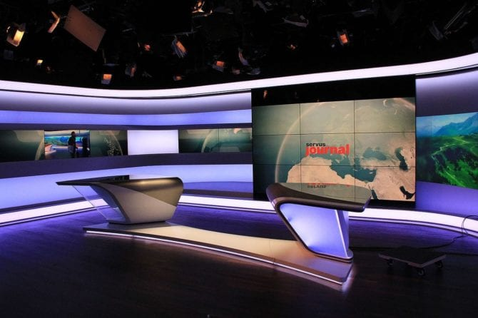 ServusTV Salzburg