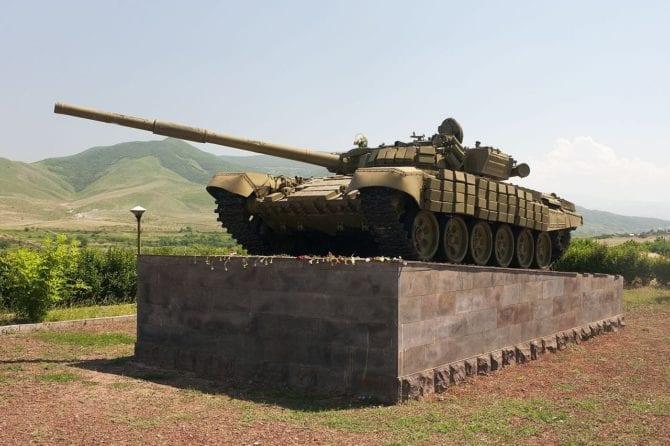 Berg Karabach