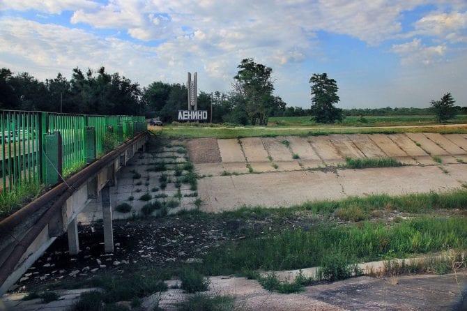 Nord-Krim-Kanal
