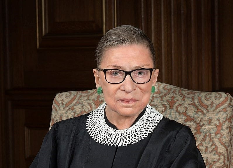 Ruth Ginsberg
