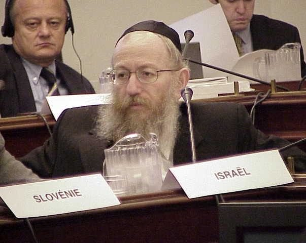 Jakov Litzman