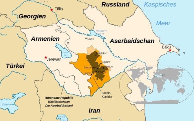 Berg-Karabach