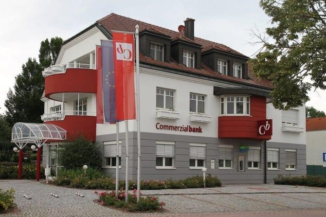 Commerzialbank Burgenland