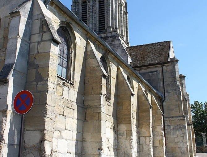 Conflans Saint-Honorine