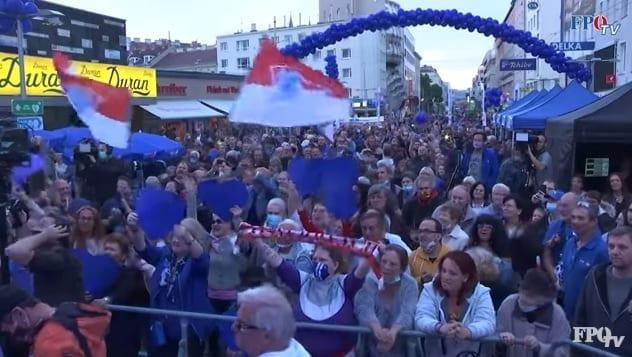 Wahlfinale Wien