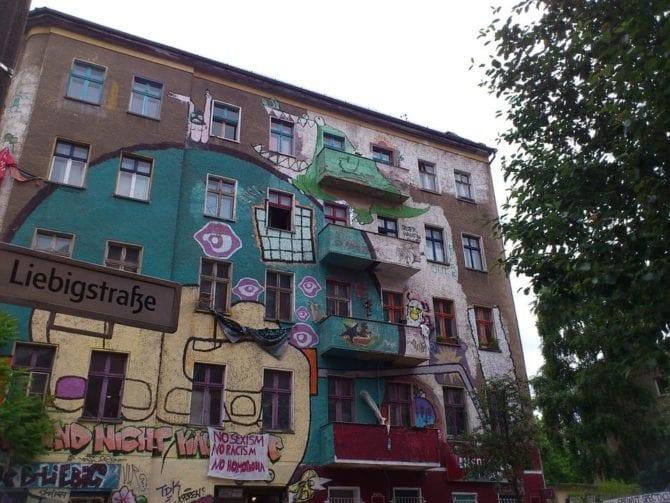 berlin liebigstraße 34
