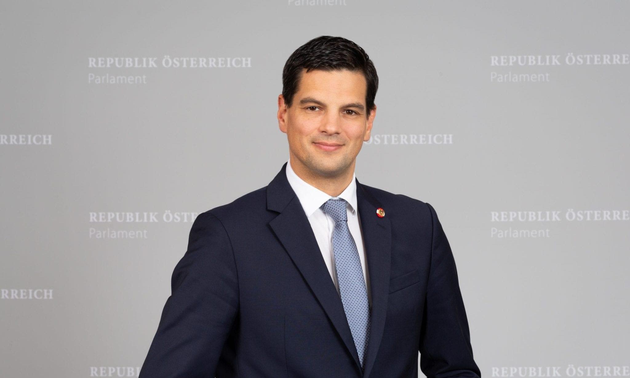 Hannes Amesbauer