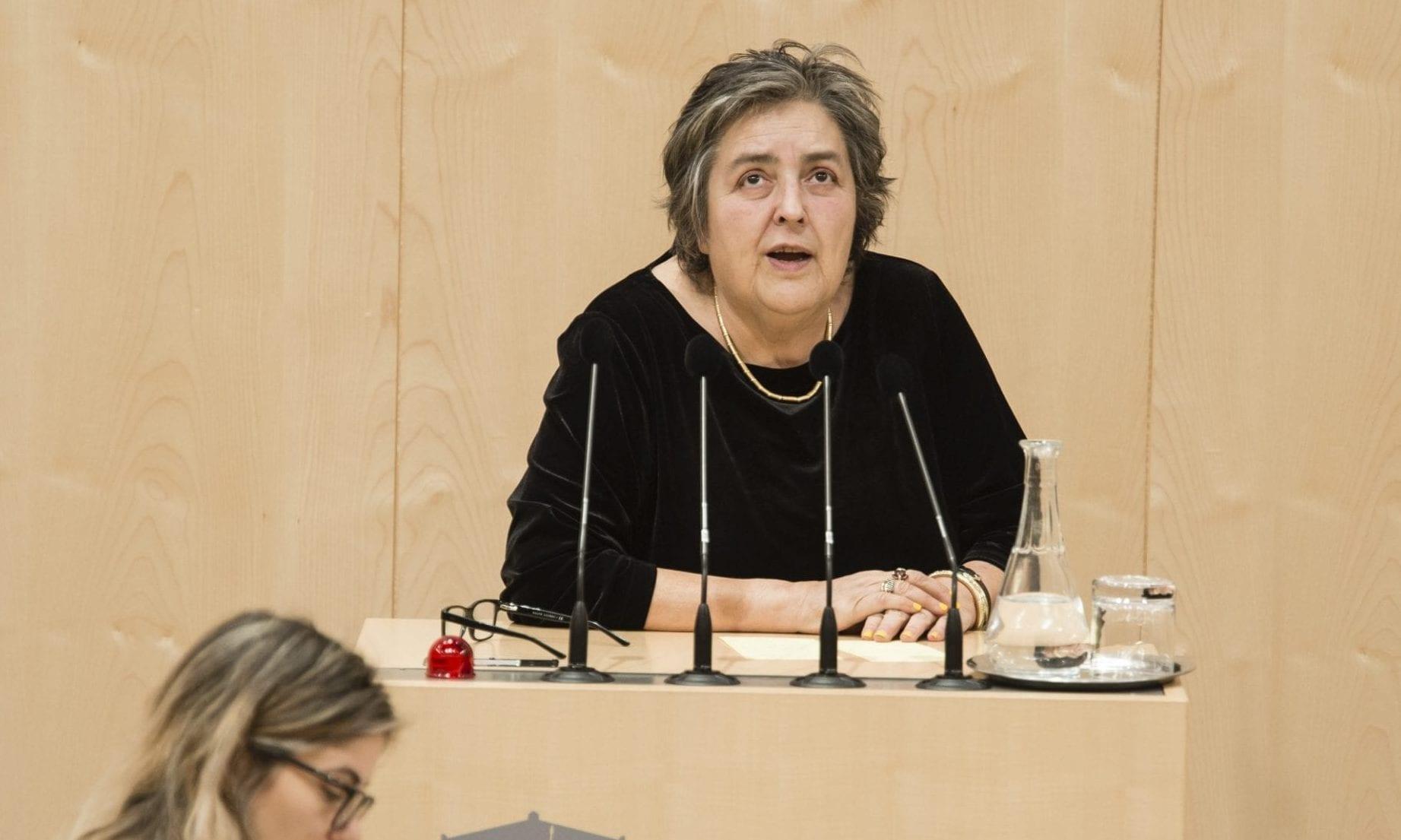 Eva Blimlinger