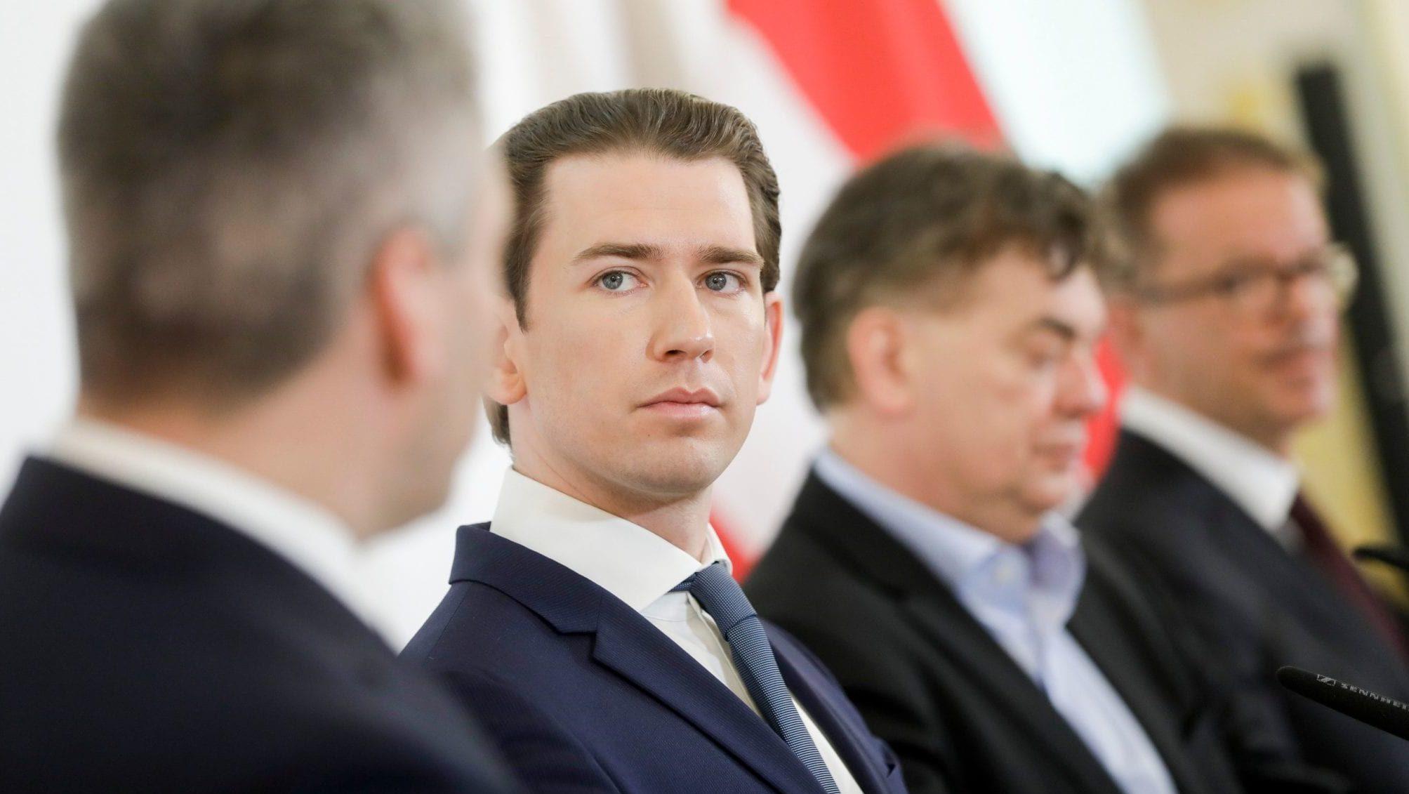Bundesregierung / Schwarz-Grün
