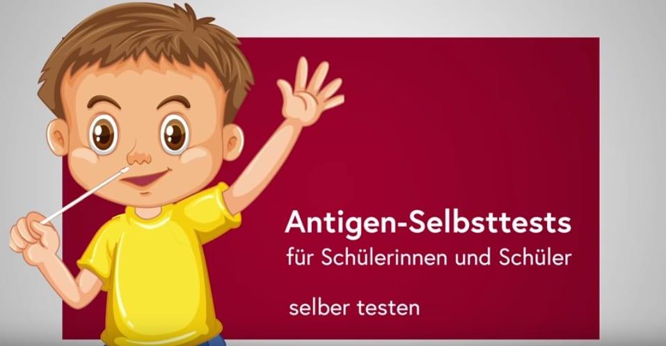 Screenshot / YouTube / Bildungsministerium