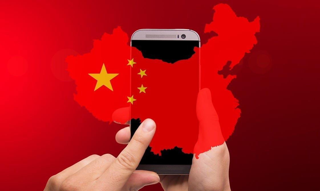 Zensur China