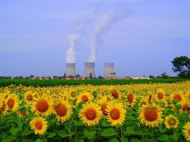 Atomkraftwerk Bugey