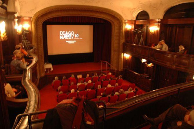 Metropol Kino Wien
