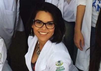 Ärztin Amanda Z.