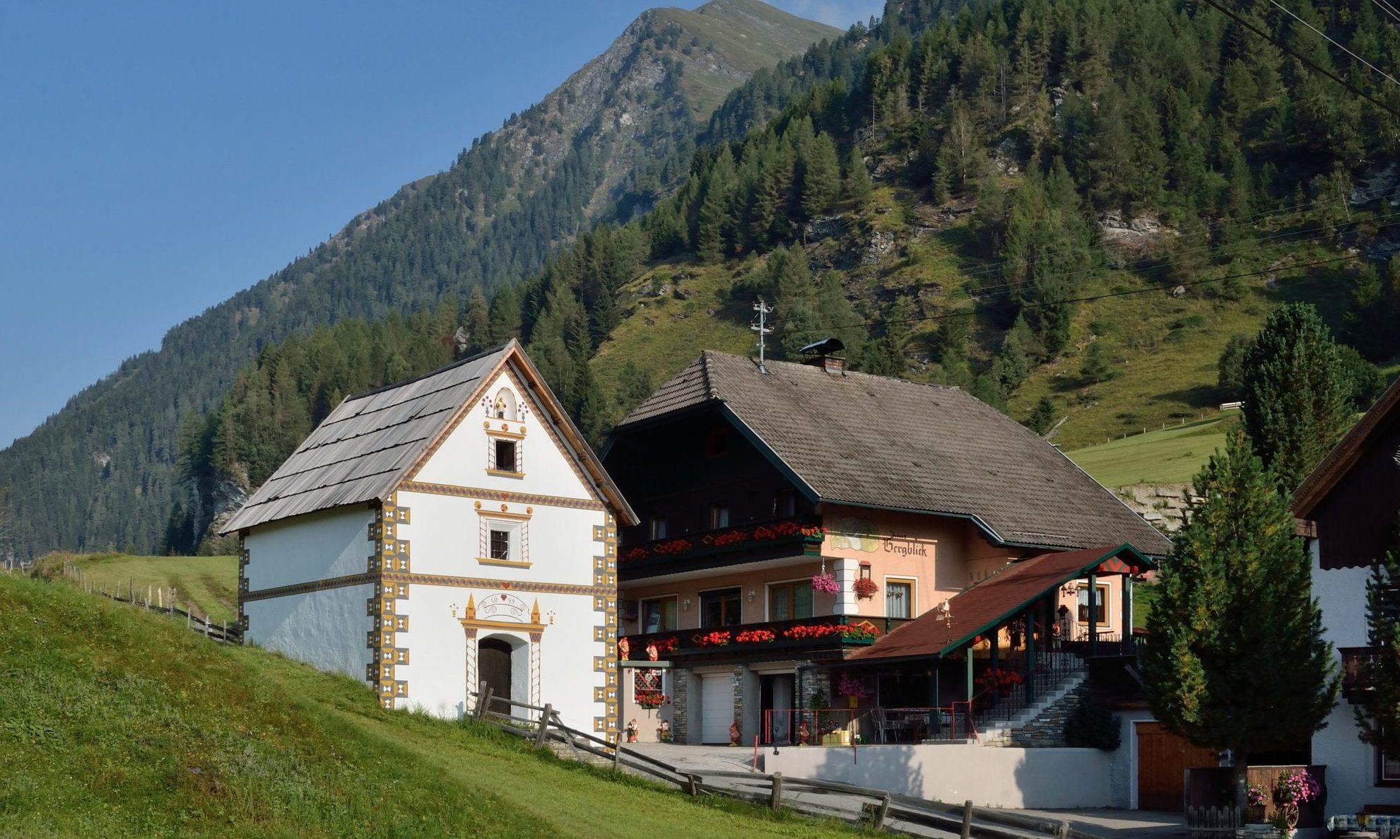 Gemeinde Muhr Lungau