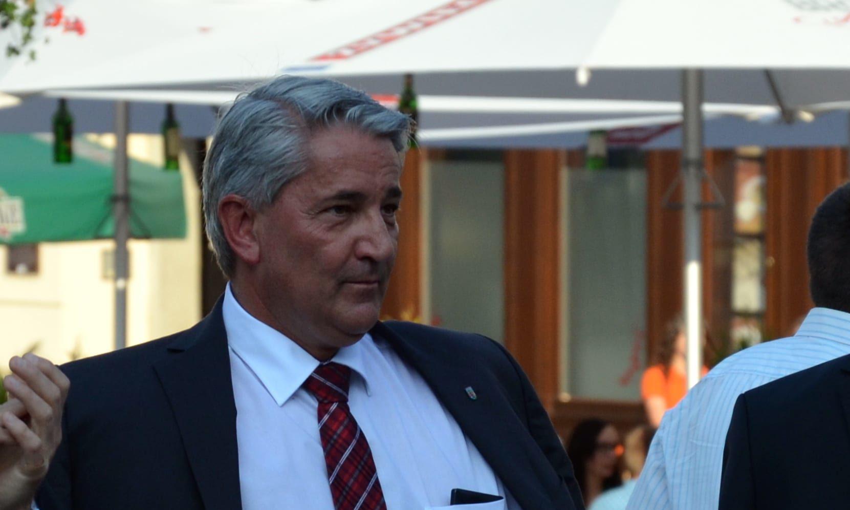 Ernst Nevrivy