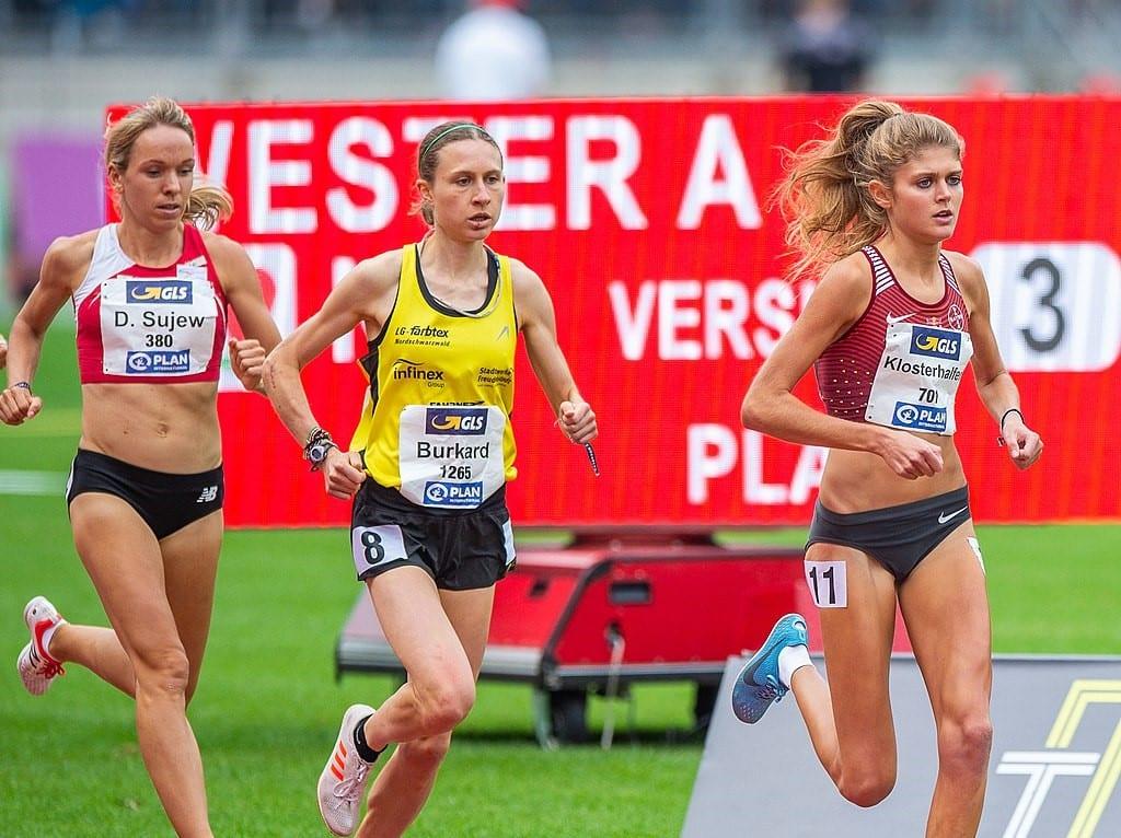 Sport Frauen