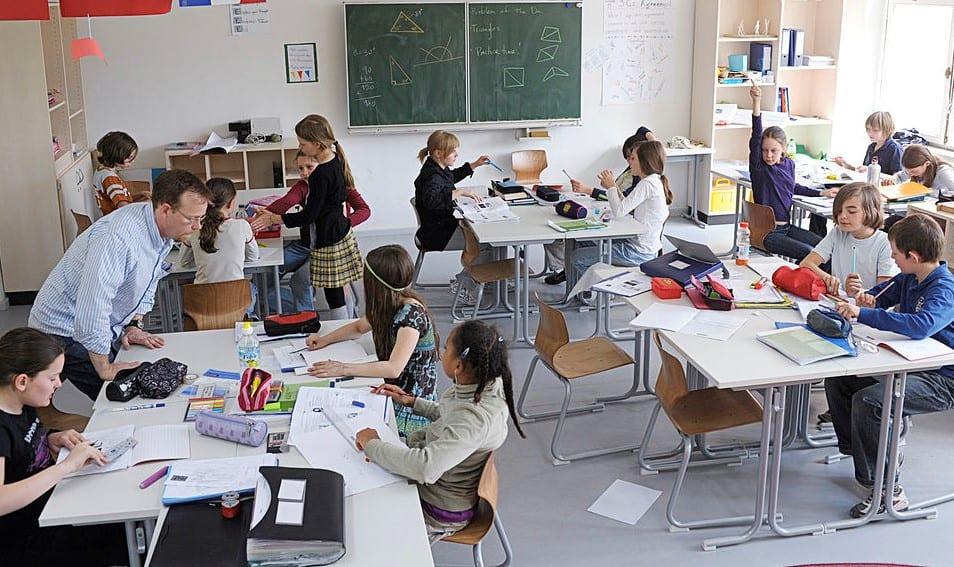Unterricht_Schule