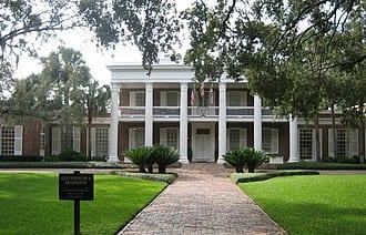 Florida Gouverneurssitz