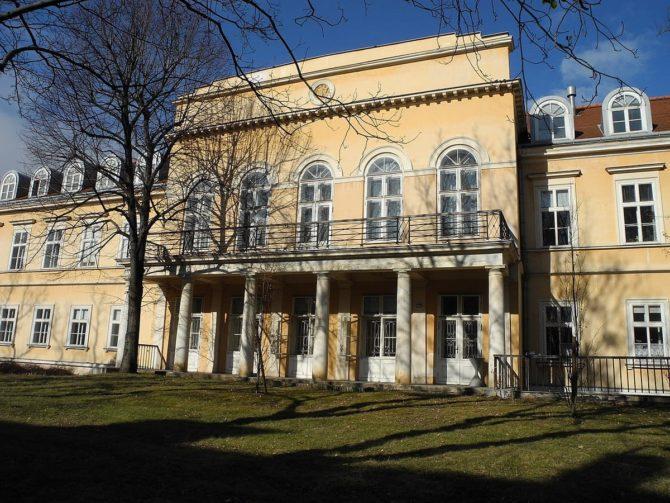 Bezirksgericht Döbling