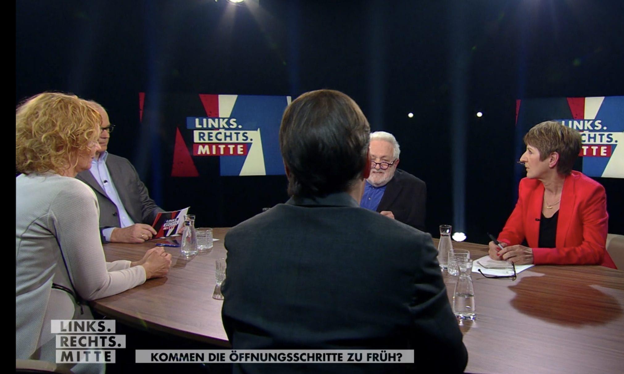 Servus-TV-Diskussion