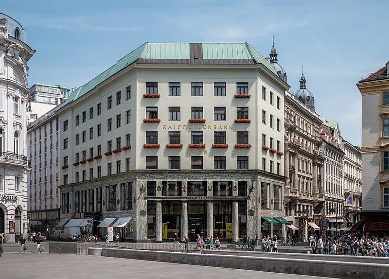 Adolf Loos Haus