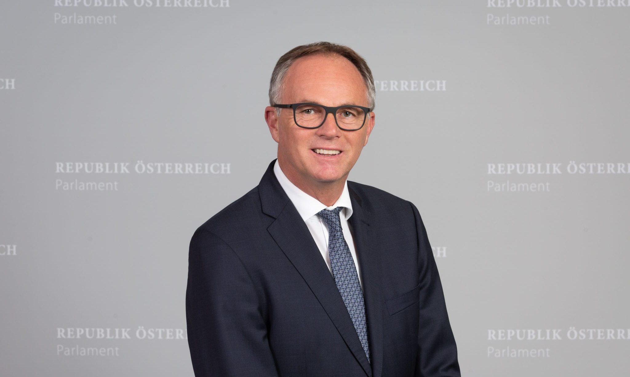 Karl Schmidhofer