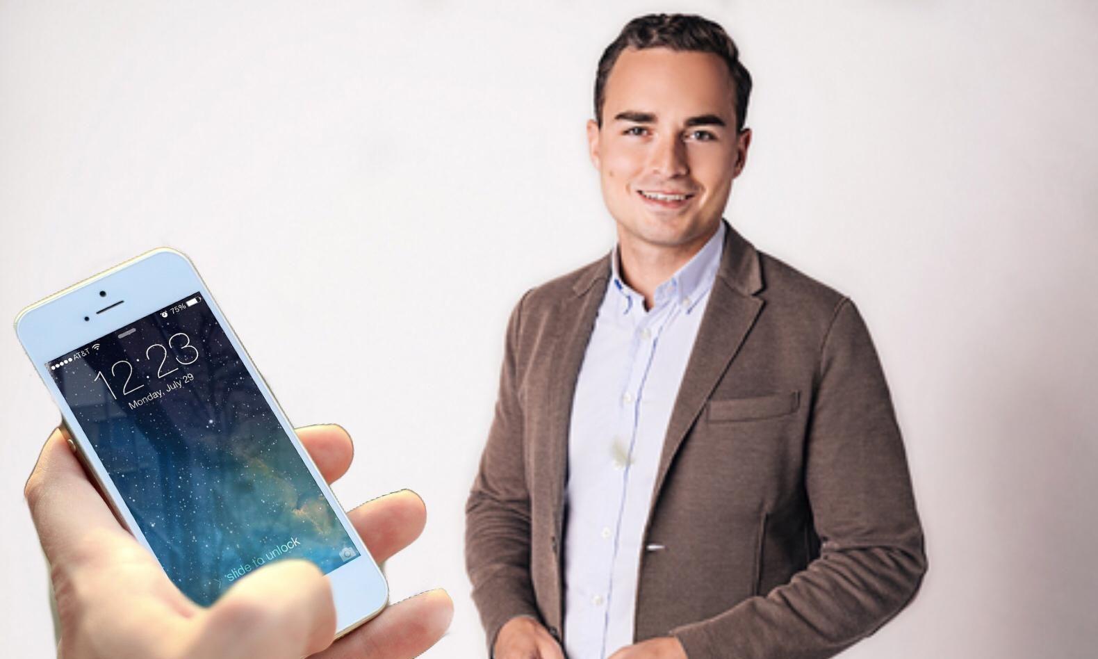 Krauss:Smartphone