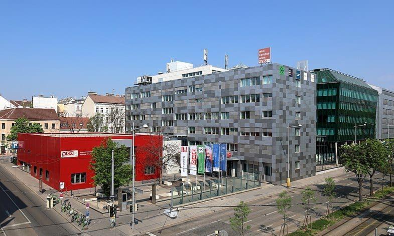 WIFI Campus Wien