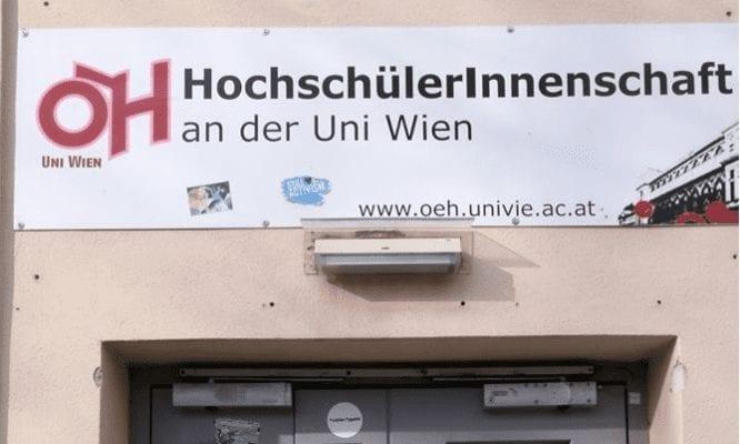 Österreichische Hochschülerschaft