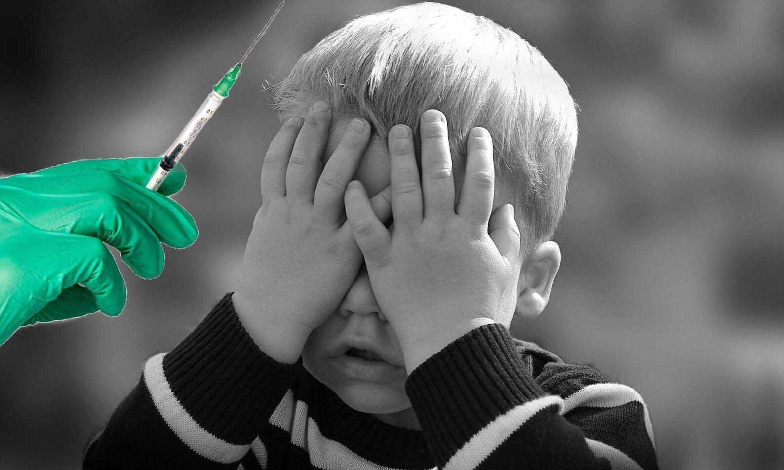 Impfen Kinder