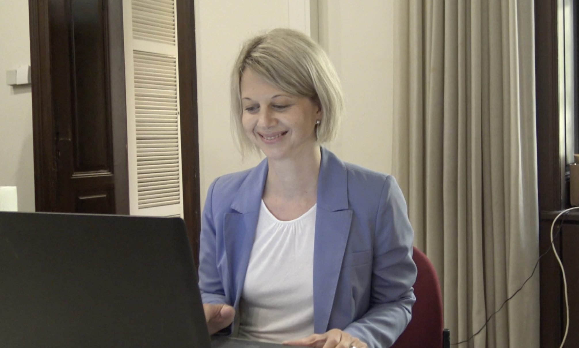 Birgit Pühringer