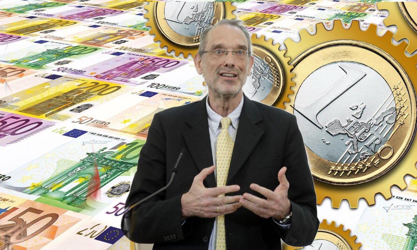 Heinz Faßmann / Geld