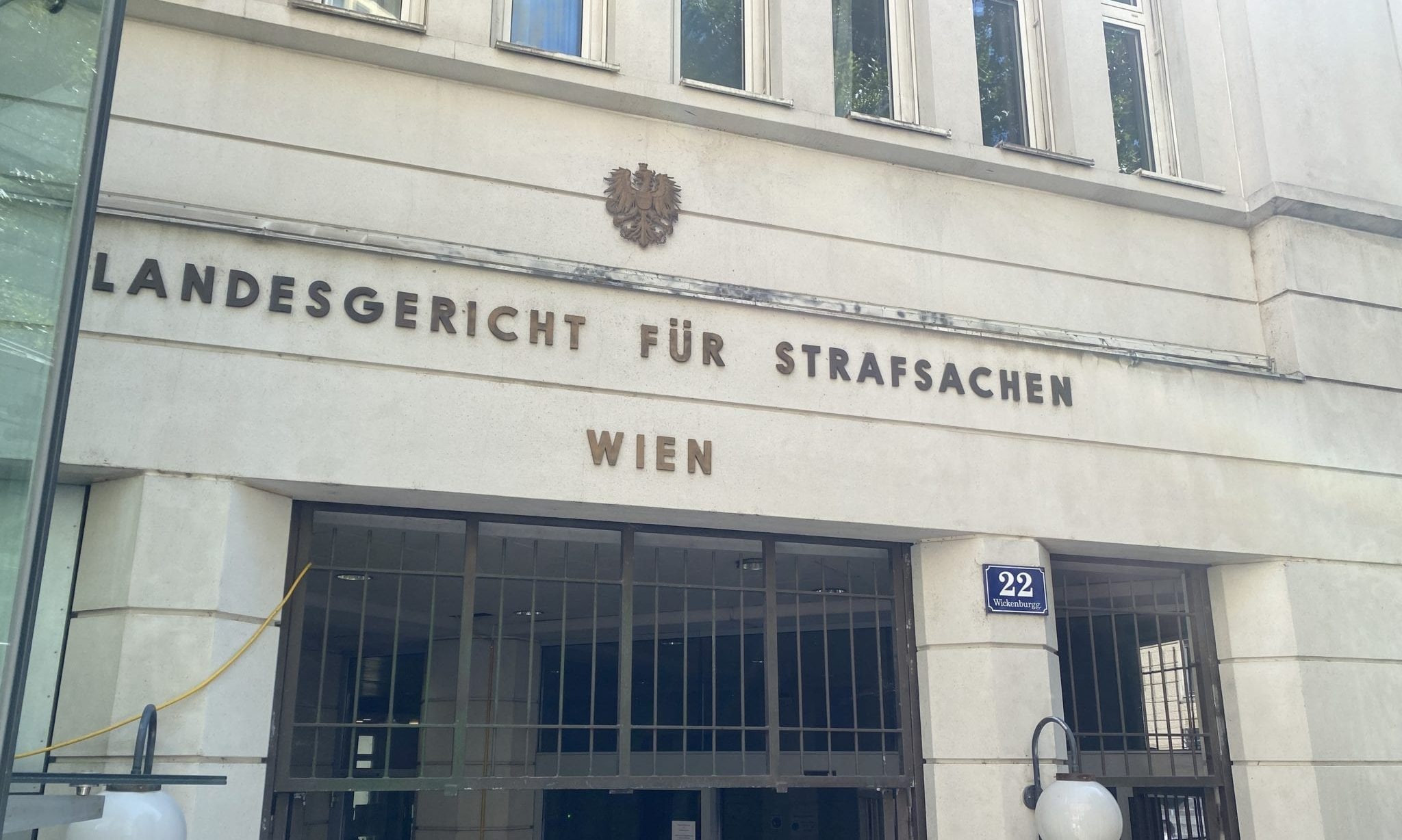 Landesgericht für Strafsachen in Wien