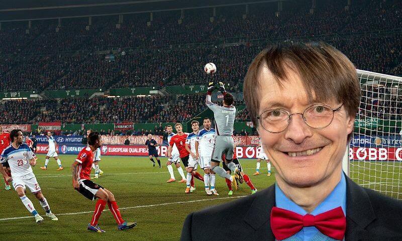 Fußball-EM:Lauterbach